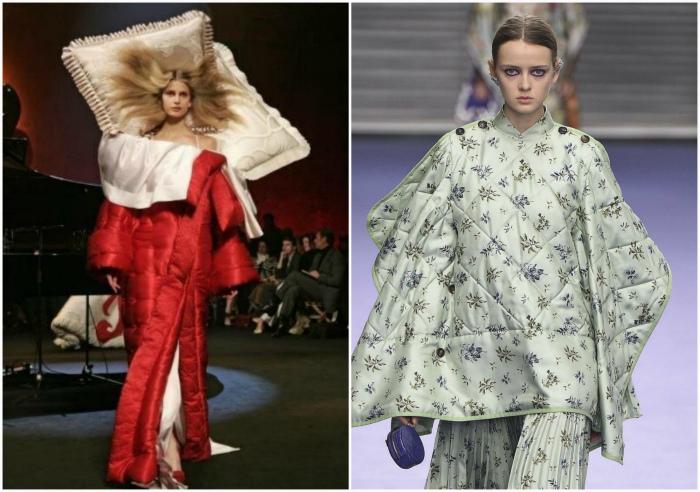 Абсурдные модные тренды уходящего 2017 года