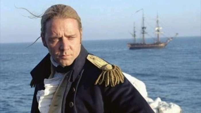Чем питались моряки в XVIII веке