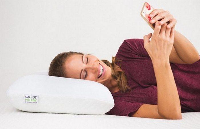 Любопытные гаджеты, которые помогут выспаться
