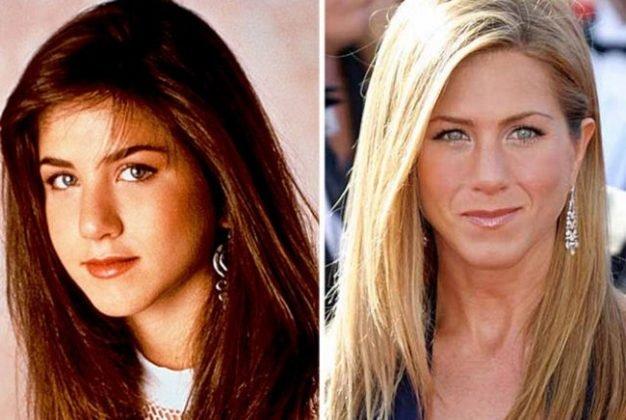 Знаменитости 90-х тогда и сейчас