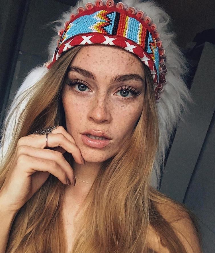 18 девушек, которых называли не красивыми, но они доказали обратное
