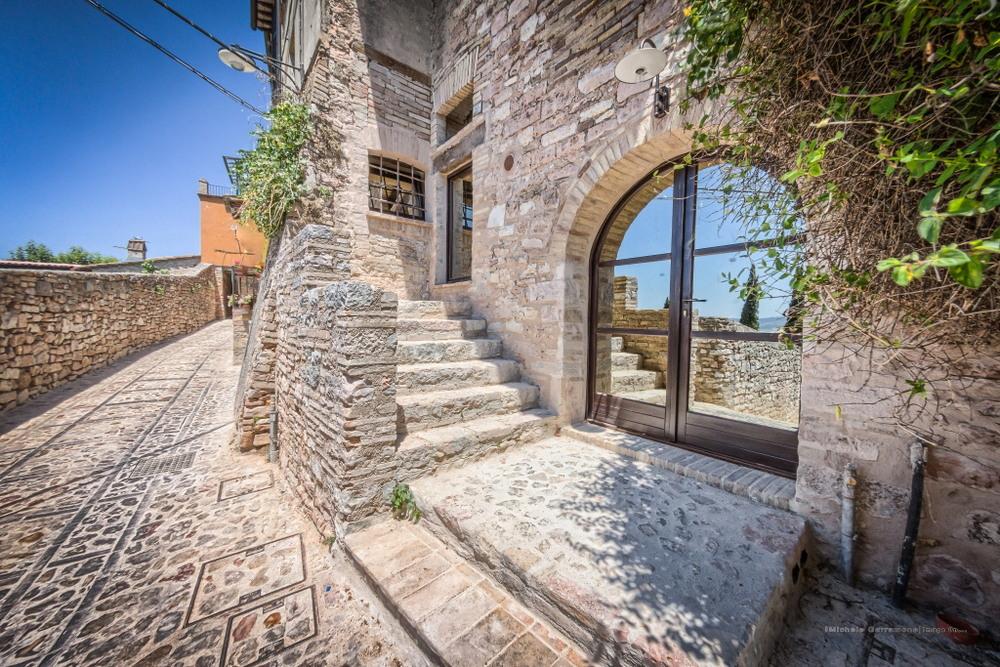 Квартира в бывшем итальянском винзаводе