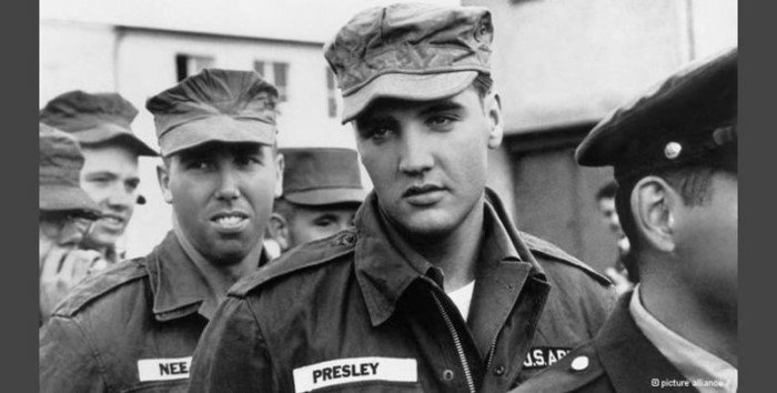 35 редких фотографий из истории США