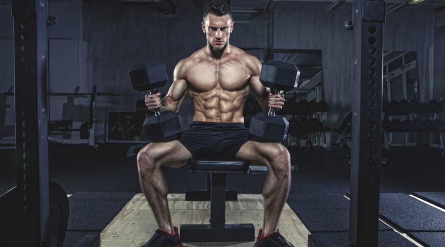 Лучшие упражнения для того, чтобы быстро сделать живот плоским