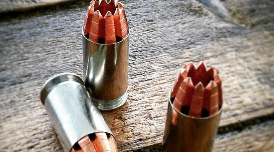 Самые убойные виды пуль в мире