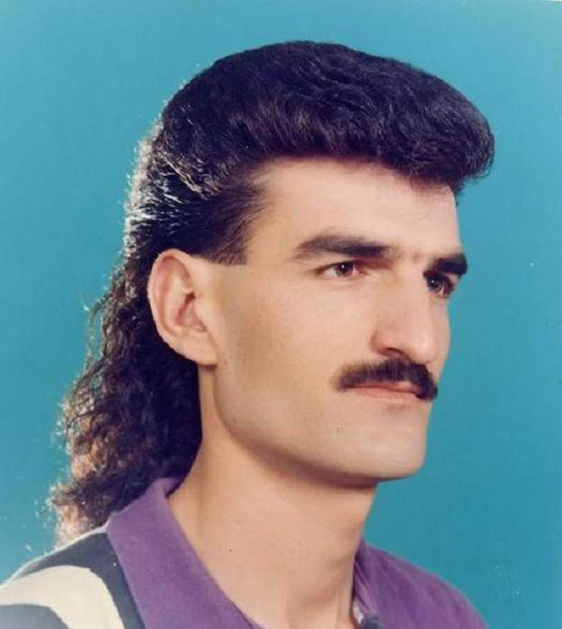 Модные мужские стрижки 80-х, которые некоторые носят до сих пор