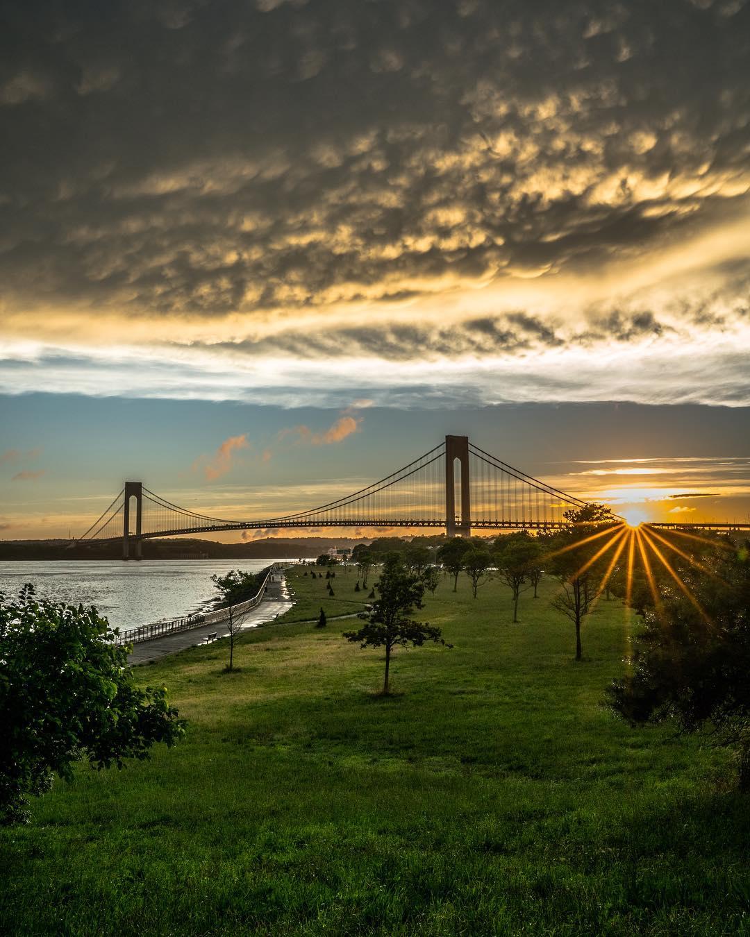 Нью-Йорк и Сан-Франциско на снимках Эвана Мейера