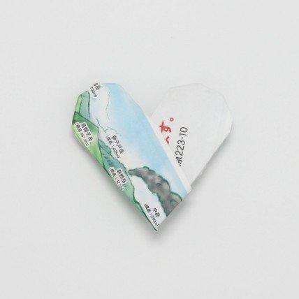 Японские чаевые в художественном проекте Юки Тацуми