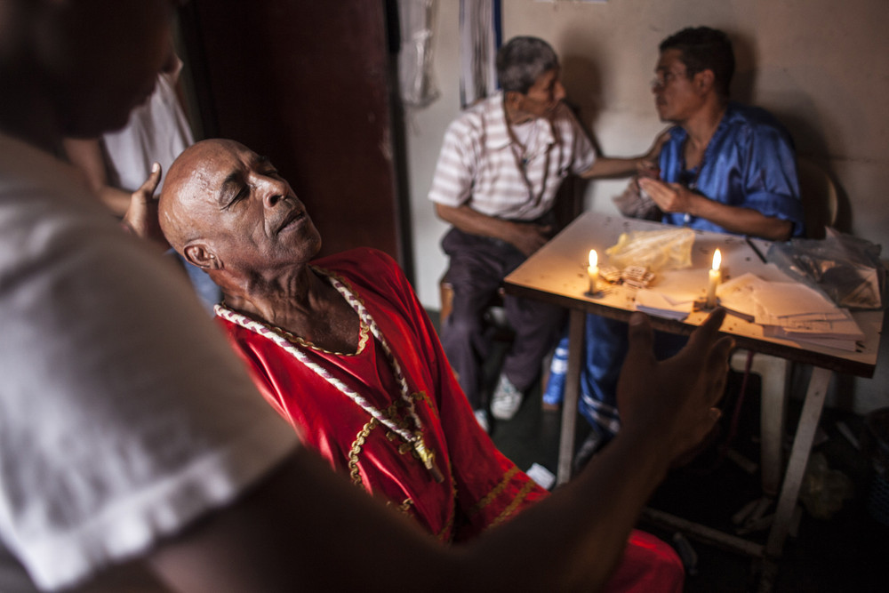 Народная медицина в Венесуэле