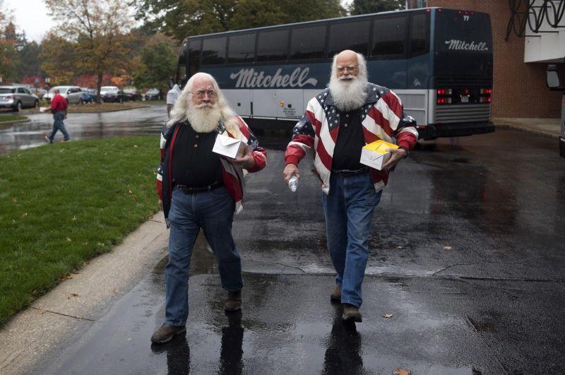 Специализированная школа для Санта-Клаусов