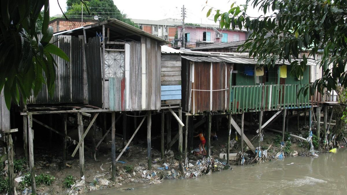 Курорты утопают в отходах