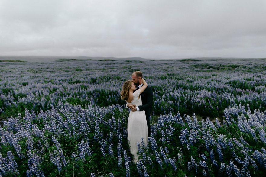 Лучшие свадебные снимки уходящего 2017 года