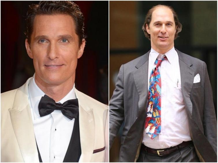 На что пошли знаменитые актеры ради роли в кино