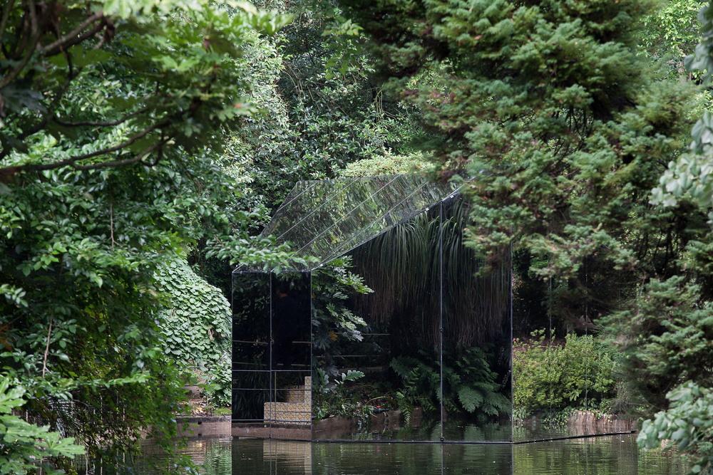 Невидимый дом в Португалии