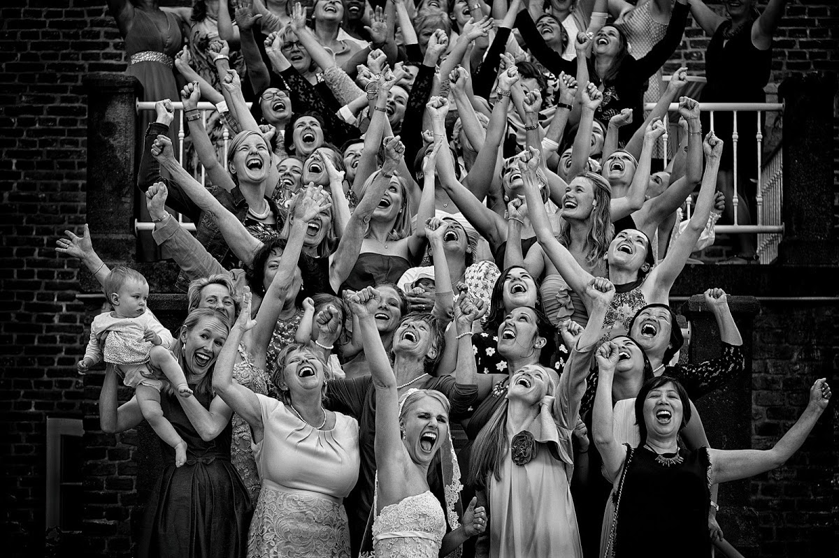Победители конкурса свадебной фотографии MyWed Award 2017