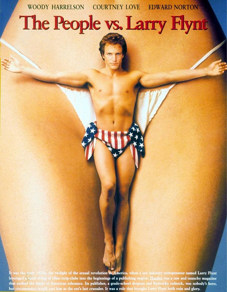 11 запрещенных киноплакатов
