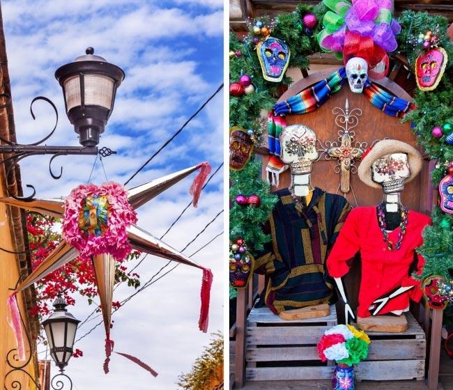 11 удивительных новогодних традиций из разных стран мира