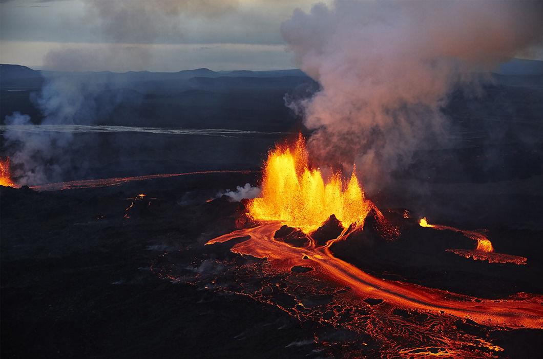 Невообразимая сказочная красота Исландии