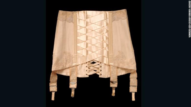 Экскурс в историю нижнего белья с древности до наших дней