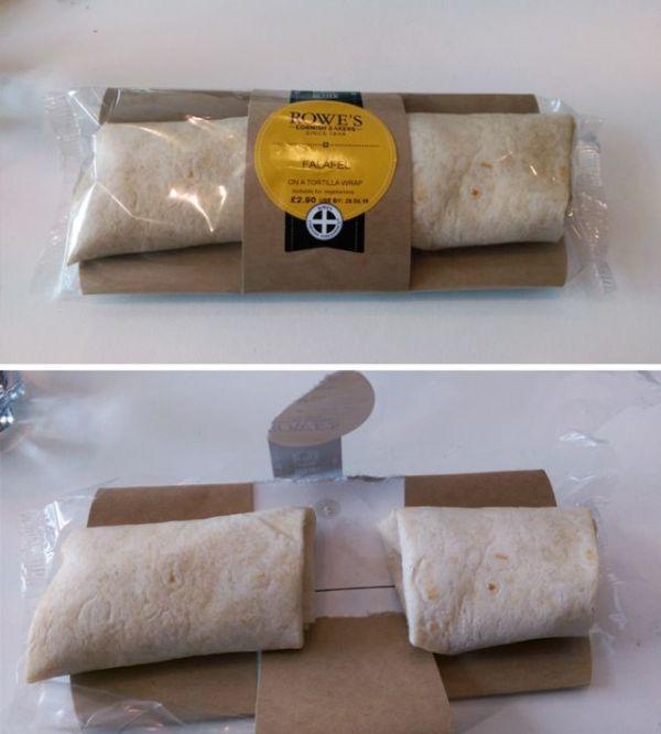 Кругом обман: хитрая упаковка особого дизайна