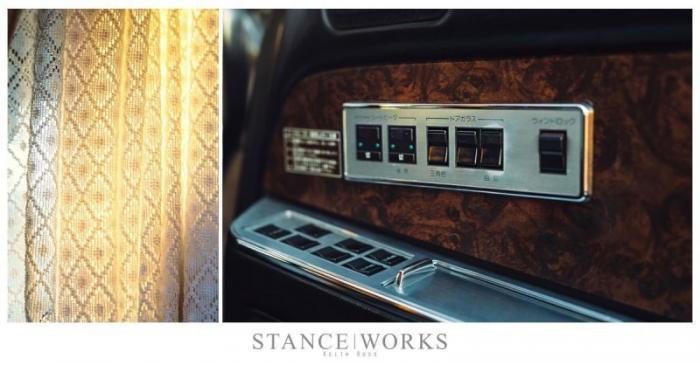 Toyota Century Limousine стал отличным проектом в стиле VIP