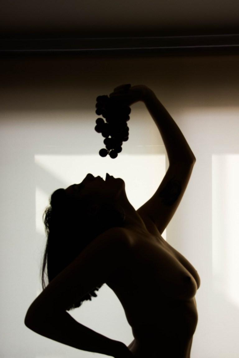 Food Porn фотосессия от Agustina Puricelli