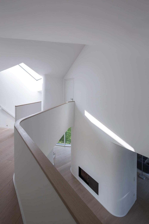 Современный дом в Германии
