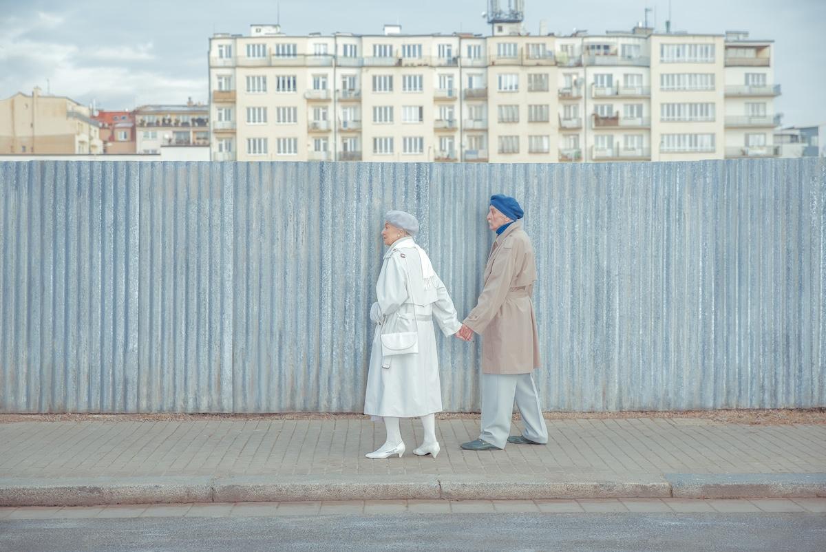Работы победителей престижного фотоконкурса Hasselblad Masters Award 2018