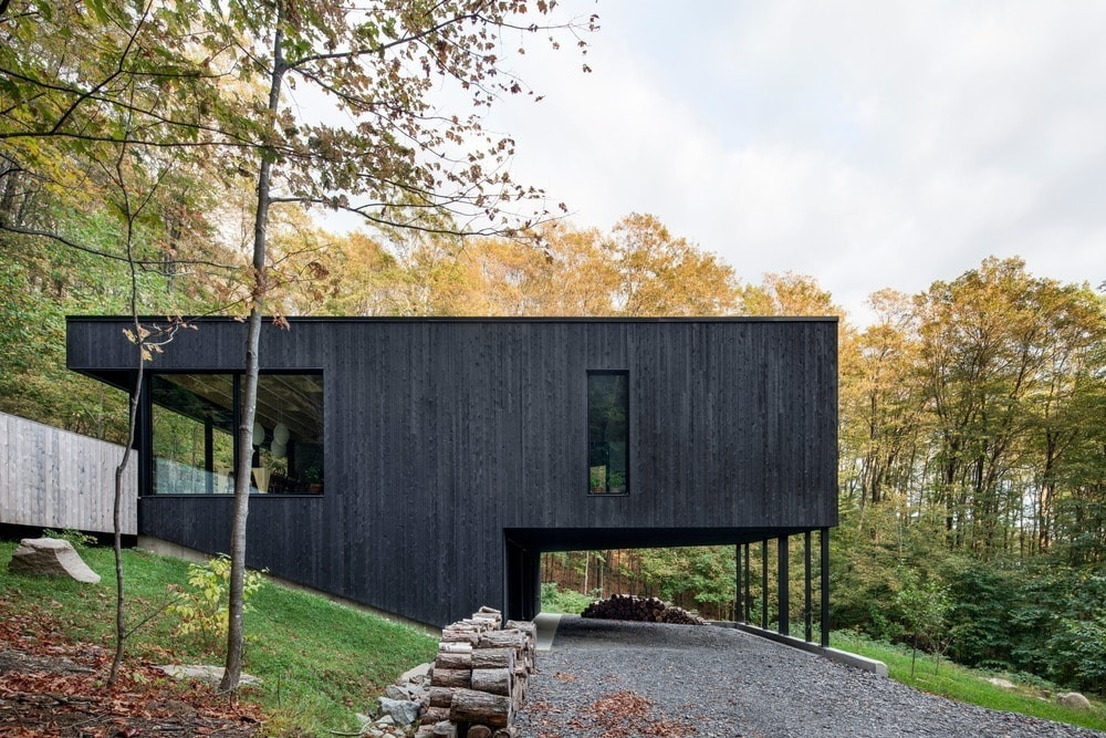 Частные дома в конкурсе на лучшие здания года