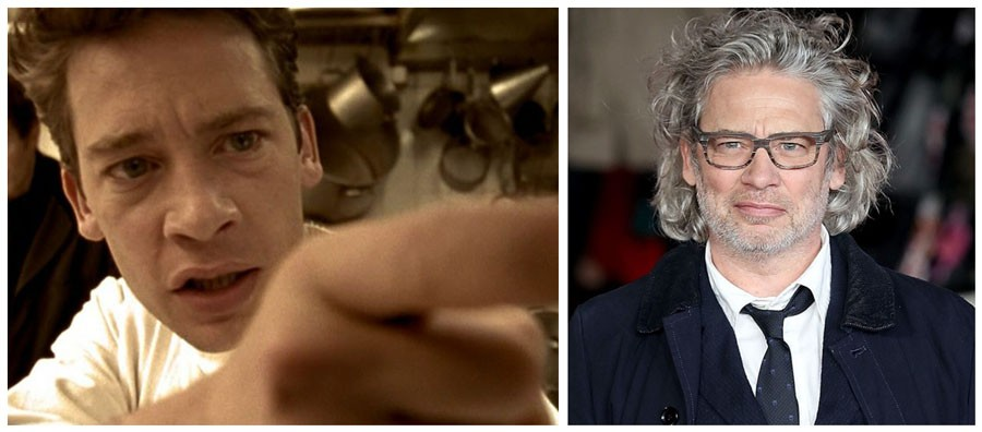 Карты, деньги, два ствола: как изменились актеры фильма