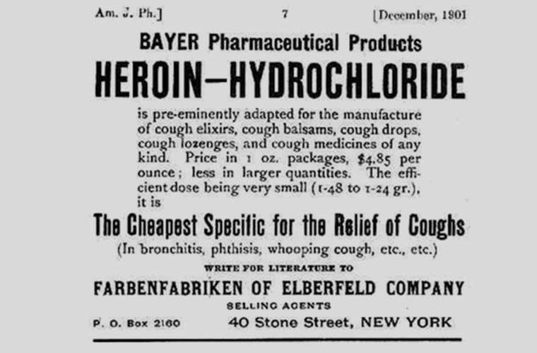 Шокирующая медицина прошлого