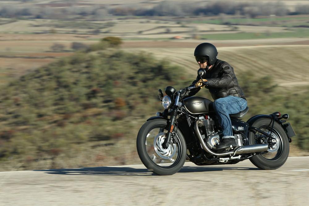 Классные мотоциклы
