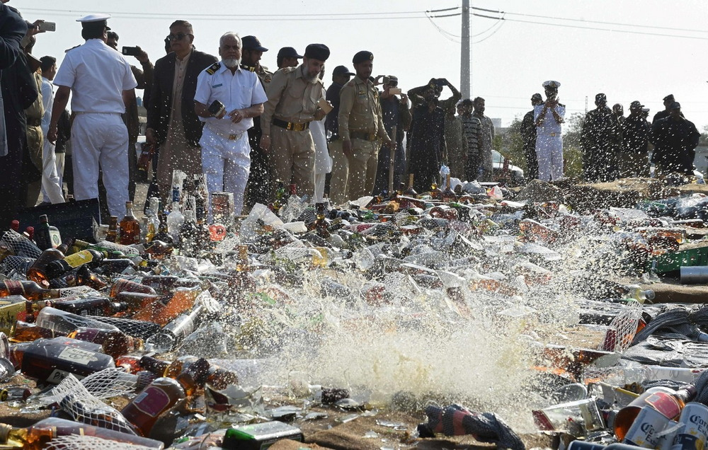 Международный день таможенника в Пакистане