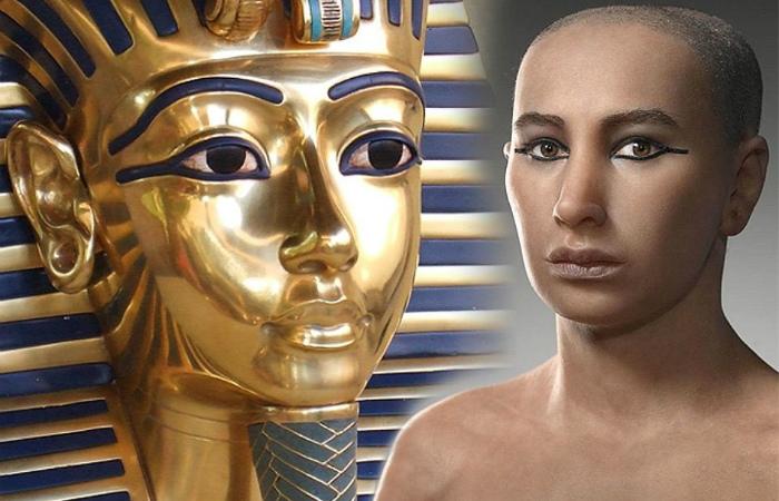 Интересные факты из истории мужского макияжа