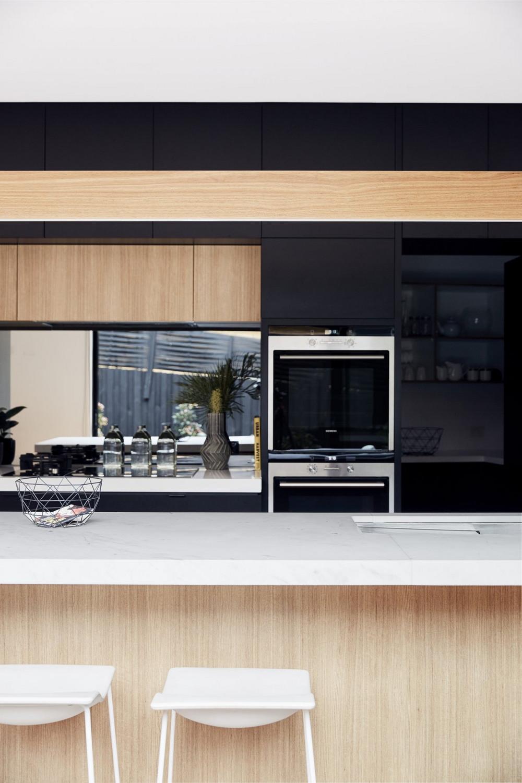Модульный консольный дом в Мельбурне