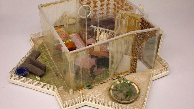 Уникальный дом с системой самоочистки