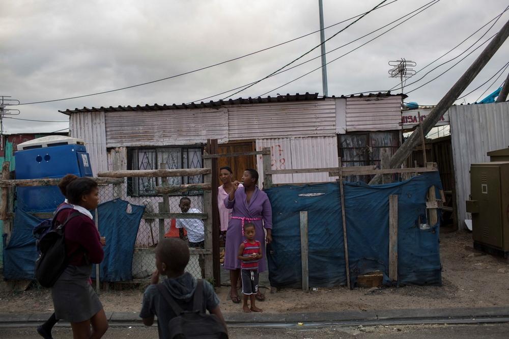 В Кейптауне собираются отключить воду