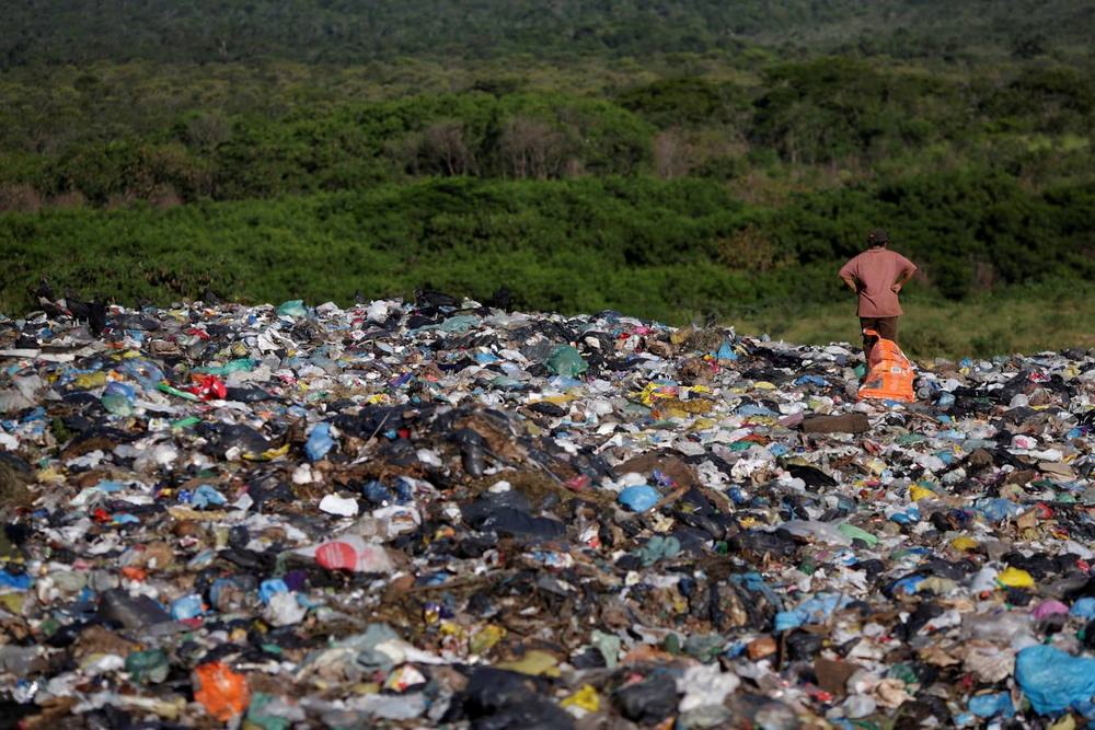 Закрылась самая большая свалка в Латинской Америке