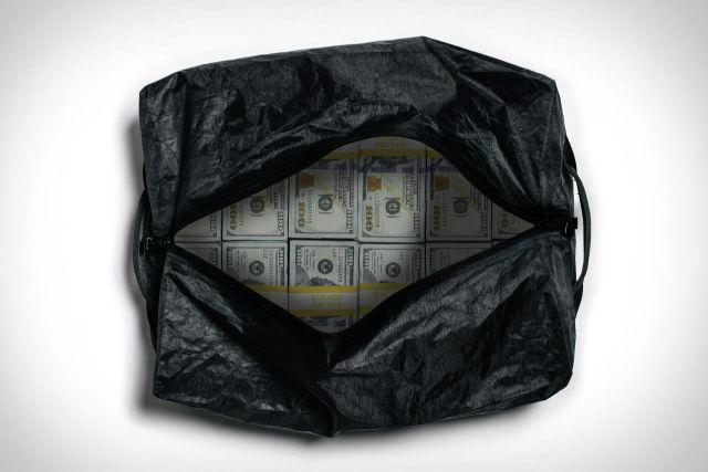 Сумка для миллиона долларов