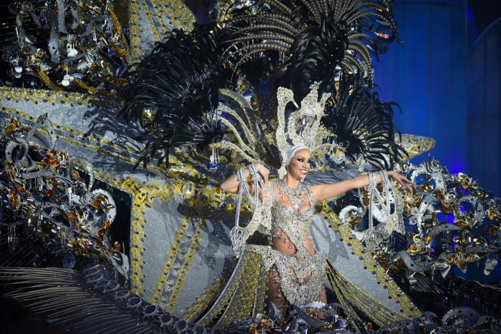 Карнавал в Санта Крус де Тенерифе 2018
