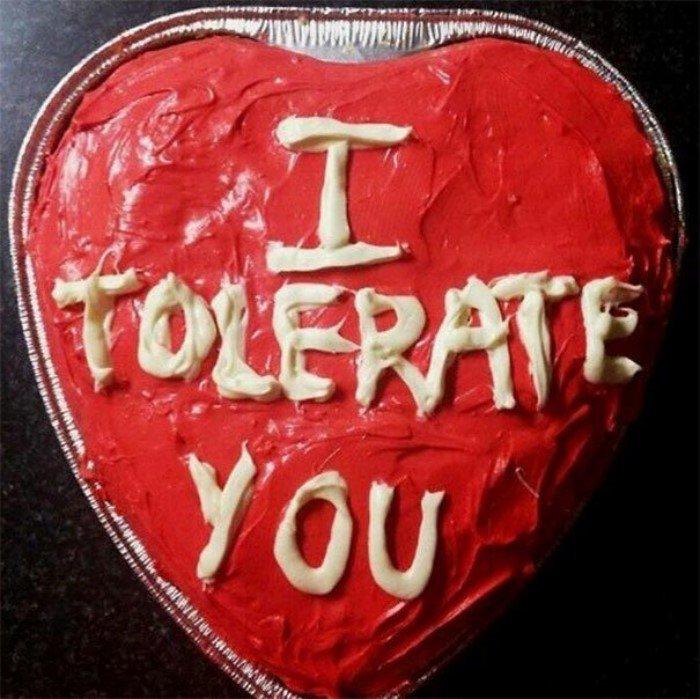 Смешные и оригинальные подарки на День Святого Валентина