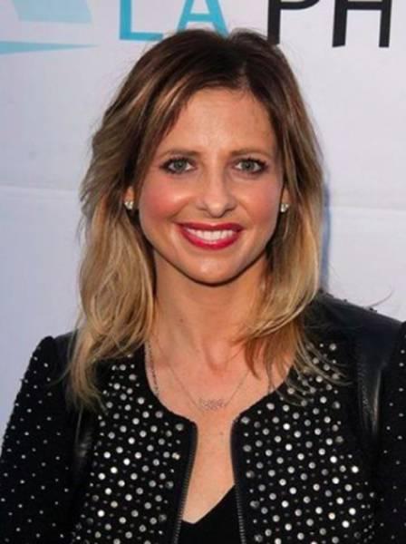 Как актрисы 90-х изменились за последние 20 лет