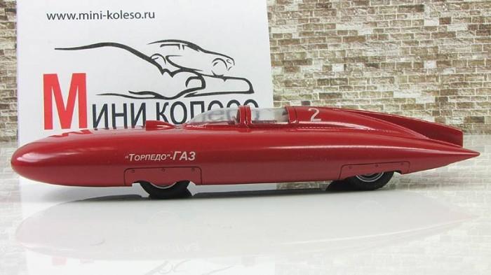 Спортивные и гоночные авто из СССР