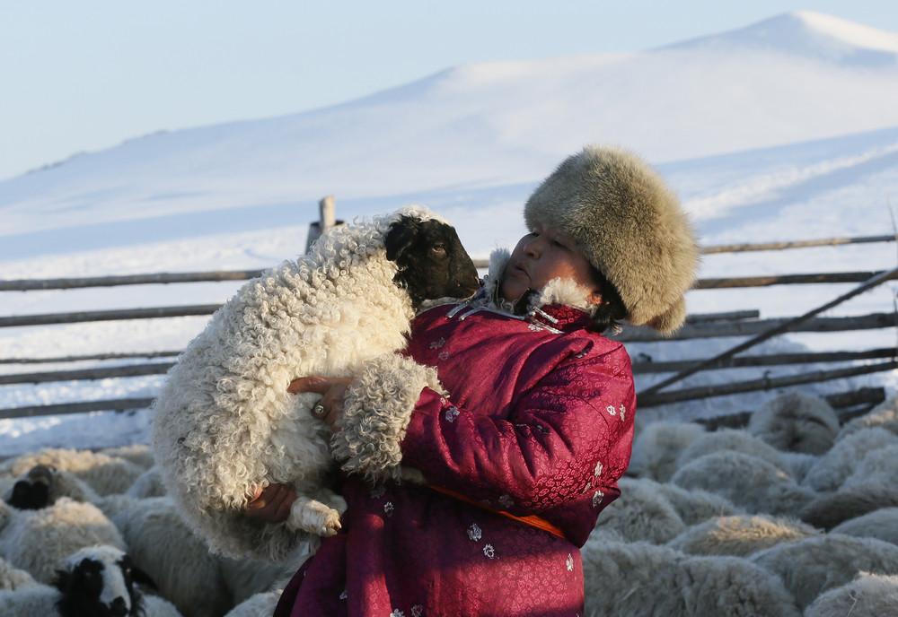 Повседневная жизнь в Сибири