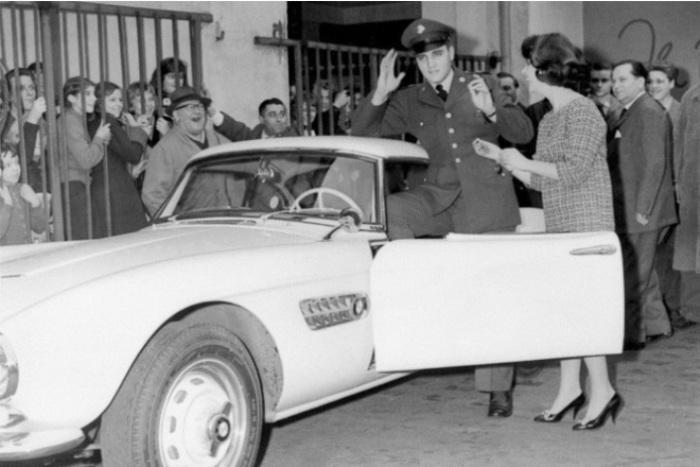 Автомобили BMW, которые стали легендами