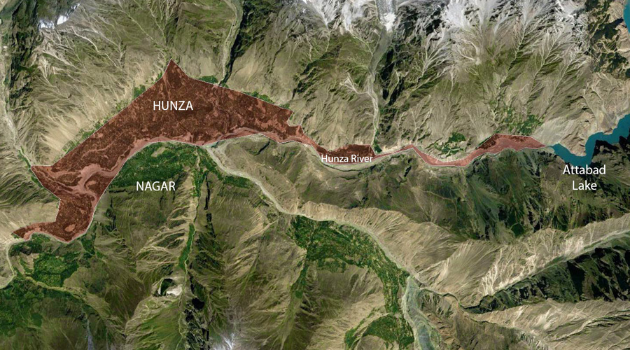 Феномен долголетия племени Хунза