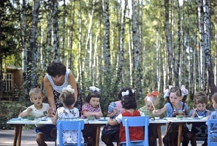 Как проводили свободное время в СССР в 1980-х