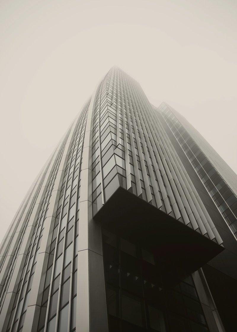 Безысходность в депрессивных работах датского фотографа
