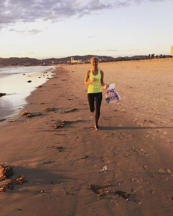 Экологичный фитнес-тренд