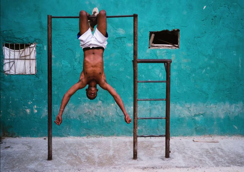 Лучшие фотографии конкурса Sony World Photography Awards 2018